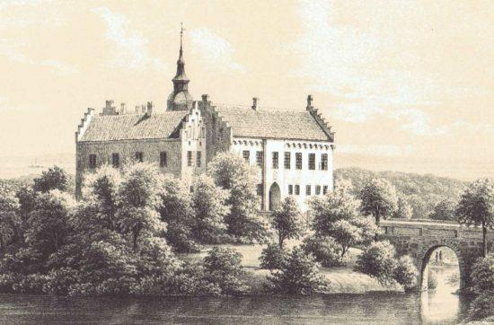 Kokkedal Slotshotel
